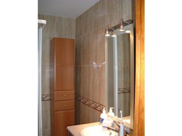 Bathroom - Iguazu free fast wi fi, Playa del Ingles, Gran Canaria