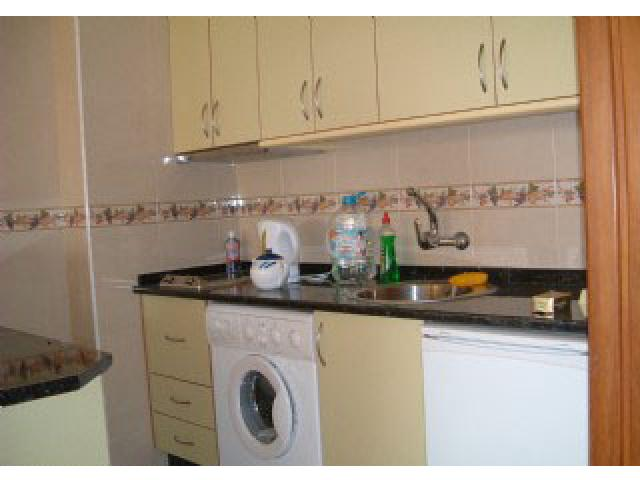 Kitchen appliances - Iguazu free fast wi fi, Playa del Ingles, Gran Canaria