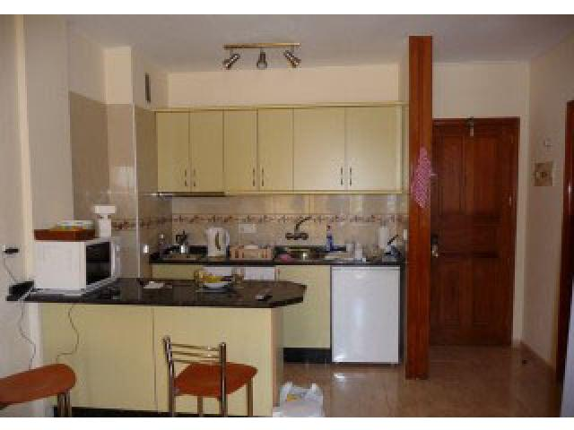 Beautiful 1 bedroom apartment, sleeps two in Playa del Ingles, Gran Canaria.