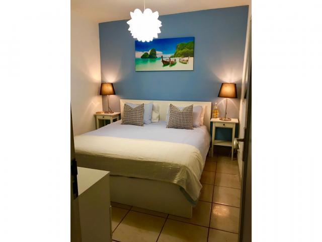 Bedroom 1 - Los Valles II, Playa del Ingles, Gran Canaria