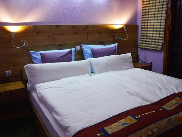 Bedroom - Paso Chico Gay Bungalows, Playa del Ingles, Gran Canaria